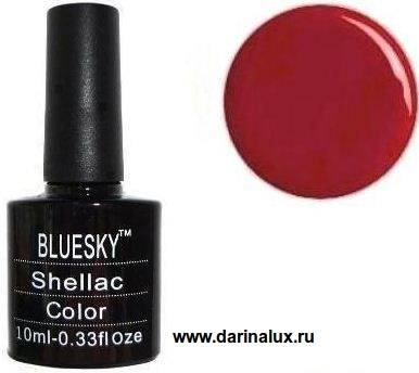 Шеллак Bluesky Shellac SH086 10 мл. фото 2