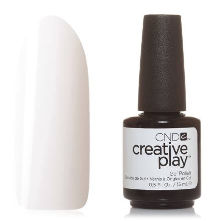 Гель-лак CND Creative Play Gel  Polish, 452,  I Blanked Out, 15 мл фото 2
