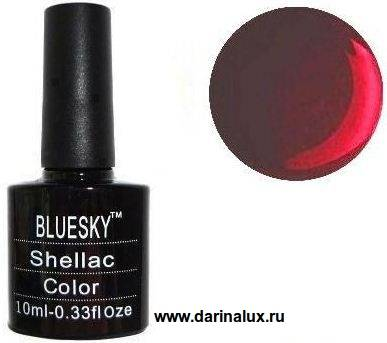 Шеллак Bluesky Shellac SH089 10 мл фото 2
