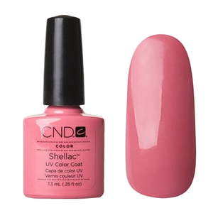 Гель лак CND SHELLAC Rose Bud фото 2